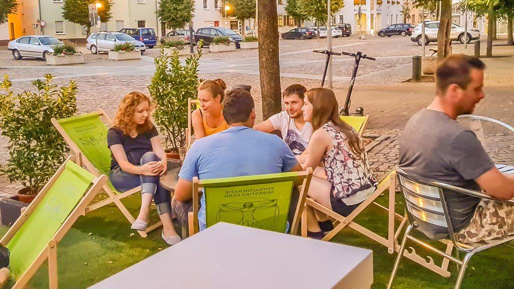 Cocktailbar 2020 Wittichenau